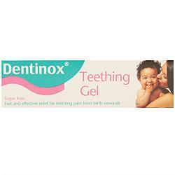 Dentinox Teething Gel