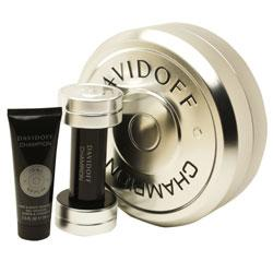 Davidoff Champion Gift Set