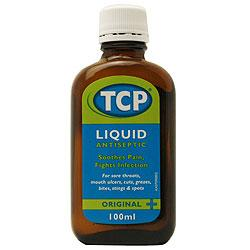 TCP Liquid Antiseptic