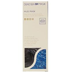 Dead Sea Spa Magik - Mud Mask