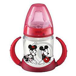 NUK Disney Learner Bottle