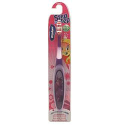 Wisdom Step By Step Toothbrush 6-8 years