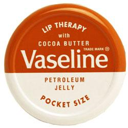 Vaseline Lip Therapy With Cocoa Butter