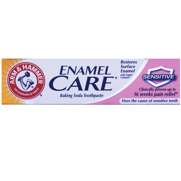 Arm + Hammer Enamel Care Sensitive