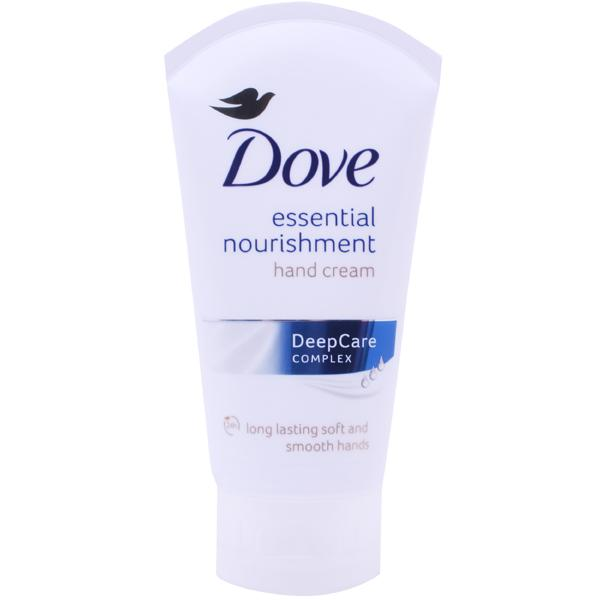 Dove Rich Nourishing Beauty Hand Cream