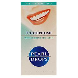 Pearl Drops Spearmint Toothpolish