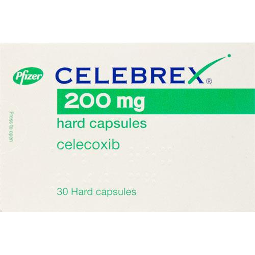 Celebrex 200 mg Pills Without Prescription Online