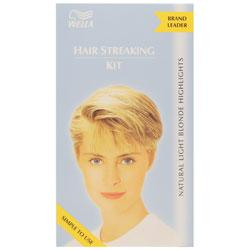 Wella Hair Streaking Kit
