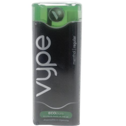 Vype Menthol Disposable E-Cigarette