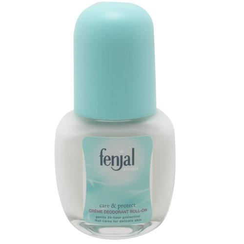 Fenjal Classic Luxury Creme Roll On