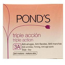 Ponds Triple Action 3A Cream