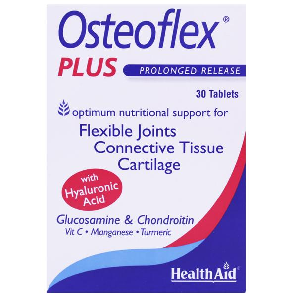 HealthAid Osteoflex Plus Tablets