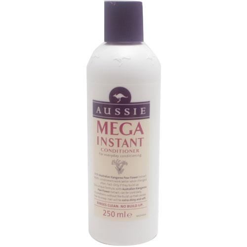 Aussie Mega Instant Conditioner