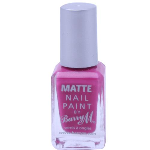 Barry M Nail Paint Rhossili