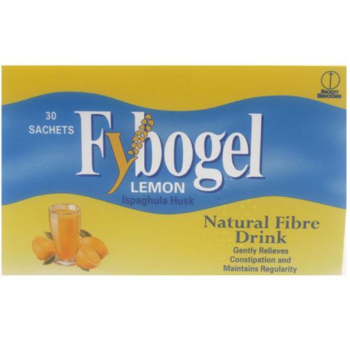 Fybogel Lemon