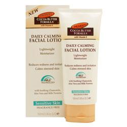 Palmer's Cocoa Butter Daily Calming Facial Lotion