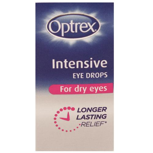 Optrex Intensive Eye Drops