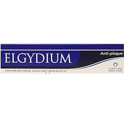 Elgydium Toothpaste Anti Plaque