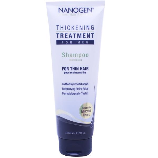 Nanogen Shampoo For Men