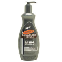 Palmer's Cocoa Butter For Men Body & Face 400ml