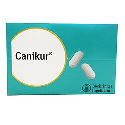 Canikur Tablets