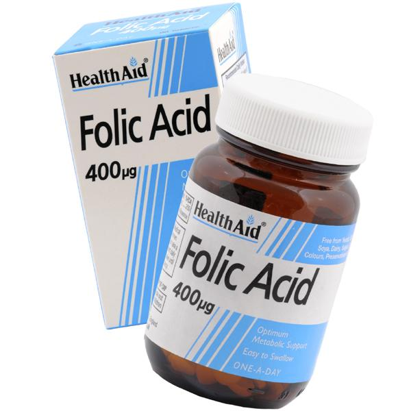 Folic Acid Vitimins from Boots