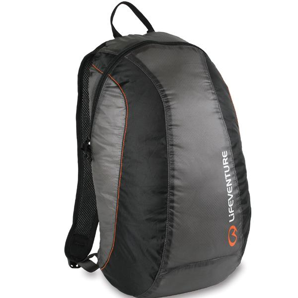 Ultralite Packable Daysack - Charcoal