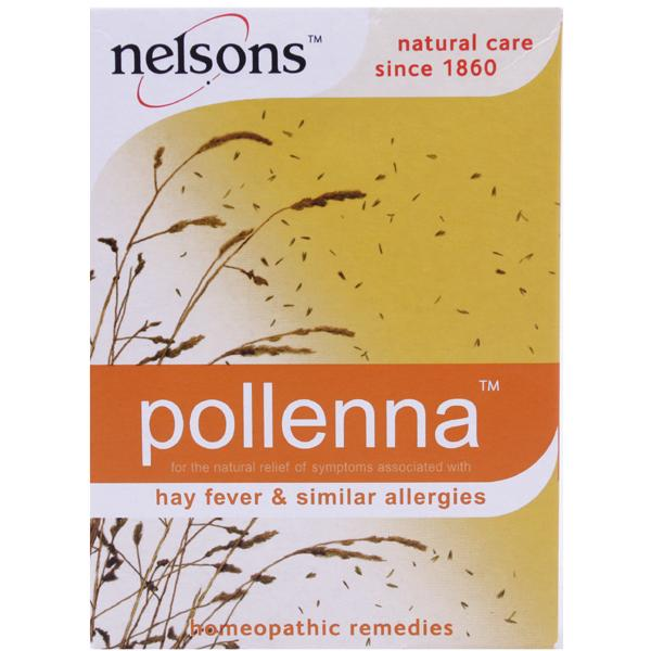 Nelsons Pollenna Tablets