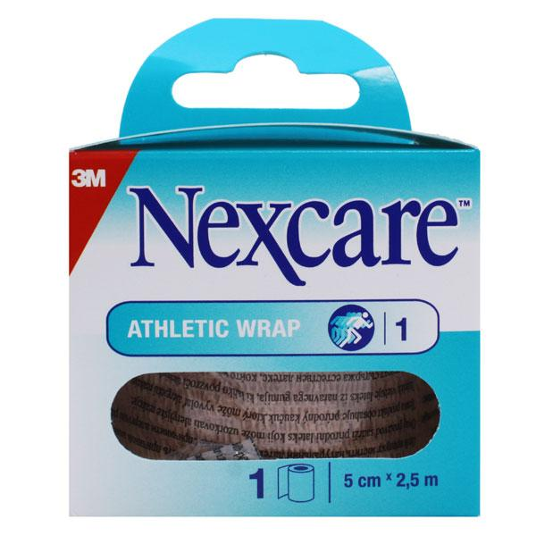 Nexcare Athletic Wrap