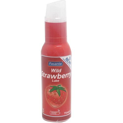 Pasante Wild Strawberry Lube
