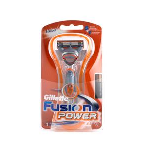 Gillette Fusion Power Razor