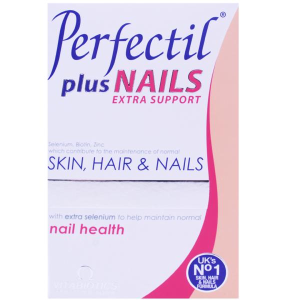 Perfectil Plus Nails Extra Support