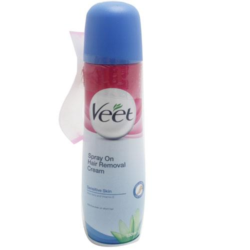 Veet Hair Removal Cream Wax For Men Women