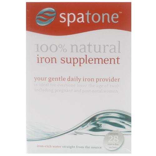 Spatone Natural Iron Supplement