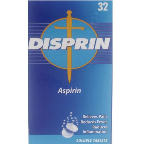 Disprin Tablets
