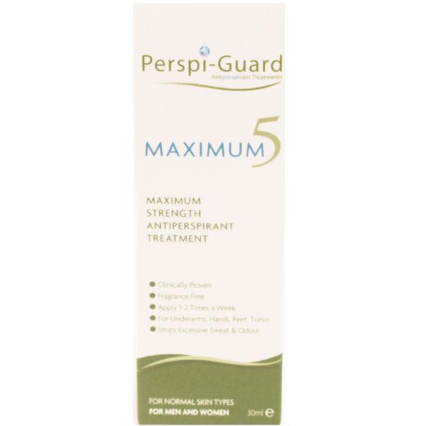 Perspi-Guard Maximum 5