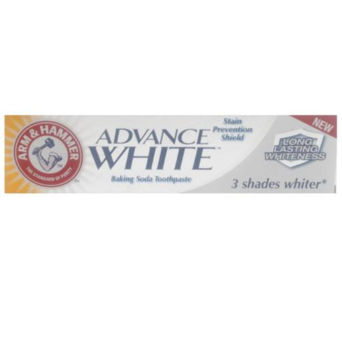 Arm + Hammer Advanced White Toothpaste