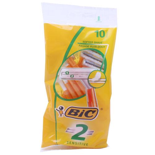 BIC 2 Disposable Razors