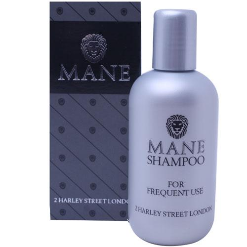 Mane Shampoo For Frequent Use
