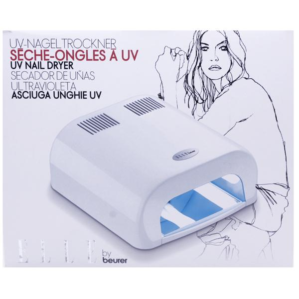 Elle By Beurer UV Nail Dryer