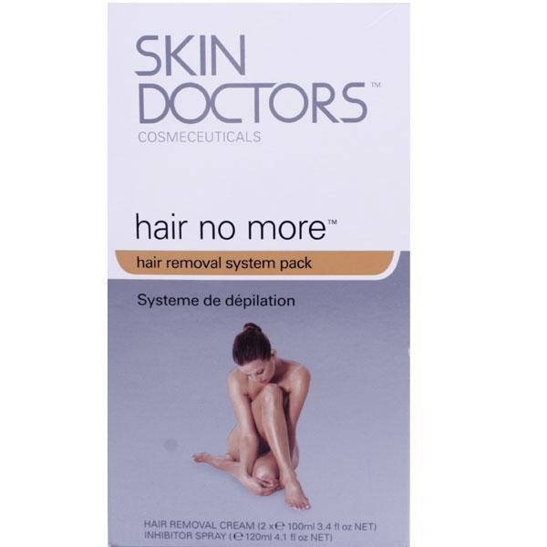 Skin Doctors Hair No More Kit