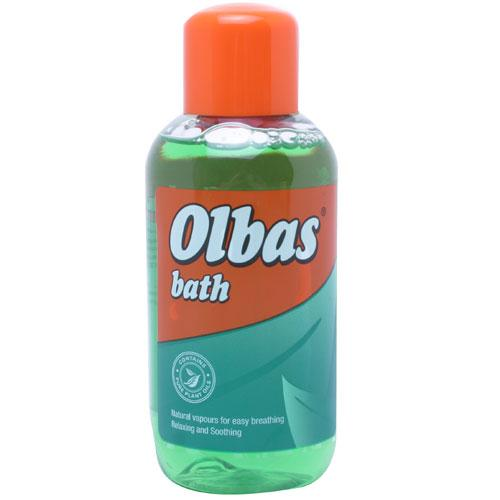 Olbas Bath Relaxing and Soothing