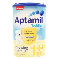 Aptamil Growing Up Milk 1+ Yr