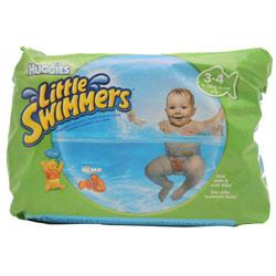 Huggies Little Swimmers 3-4 Small
