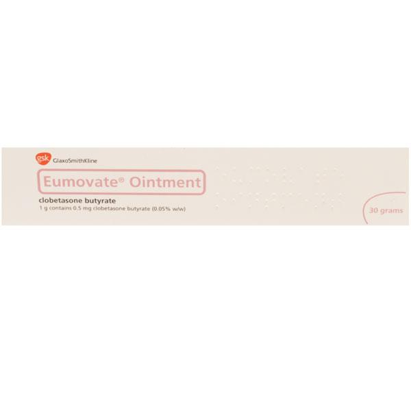 Eumovate Ointment 30g