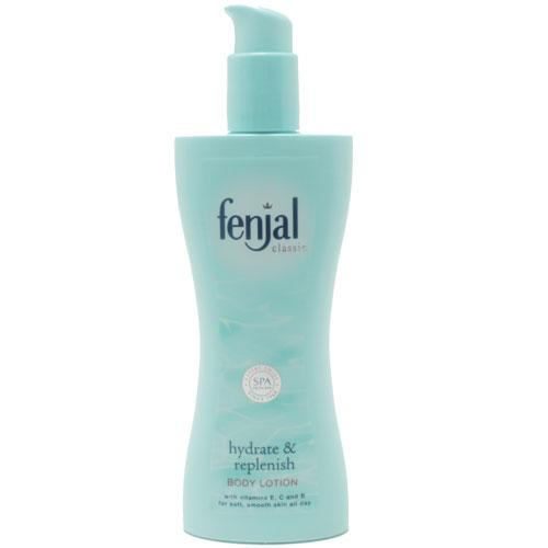 Fenjal Classic Luxury Hydrating Body Lotion