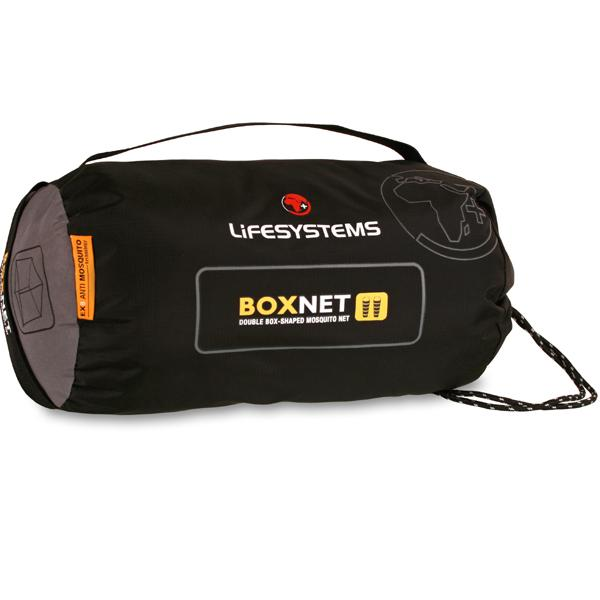 Lifesystems BoxNet - Double