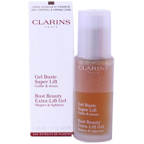Clarins Bust Beauty Extra Lift Gel