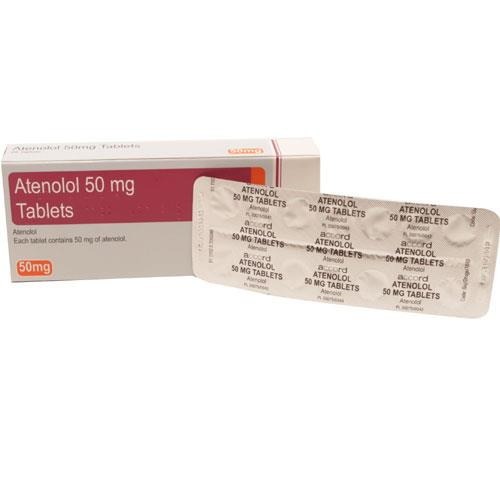Atenolol Oral : Uses, Side Effects, Interactions, Pictures ...